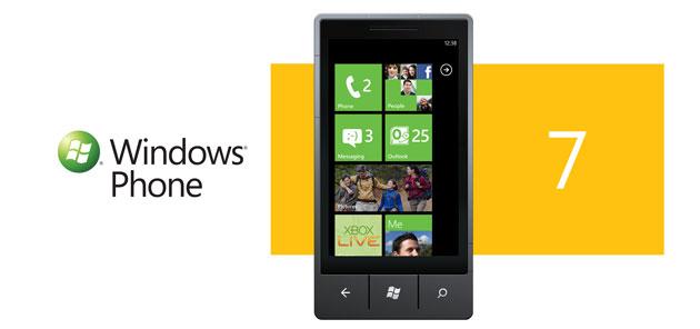 Windows Phone 7 Launch reaction