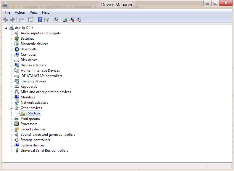 base system device driver lenovo x220