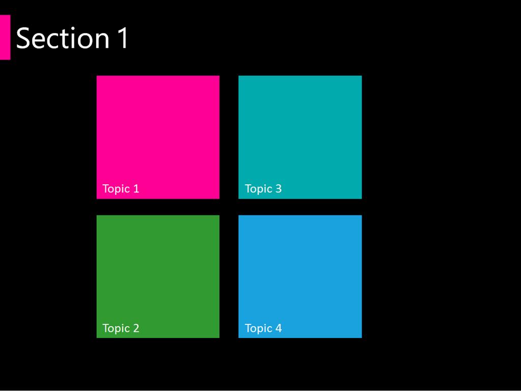 Metro wp7 inspired powerpoint template bibble it image toneelgroepblik Gallery