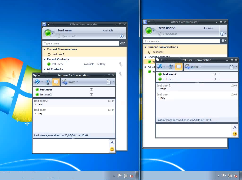 Upgrading OCS 2007 R2 to Lync 2010 – Part 1