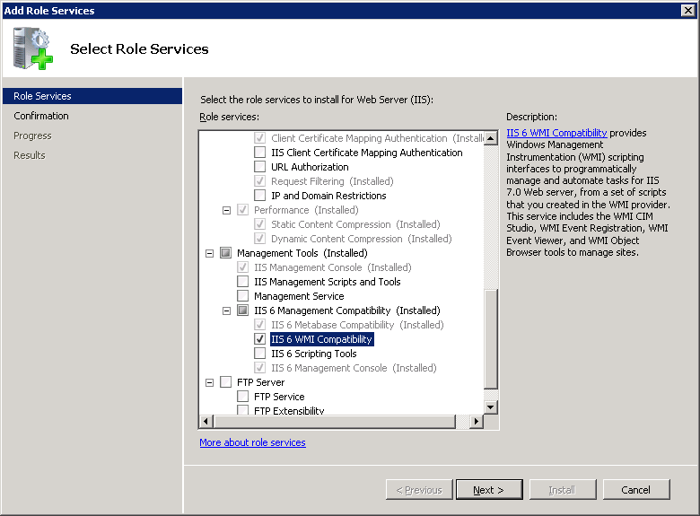 Quick step-by-step Exchange 2010 SP2 install guide | Bibble