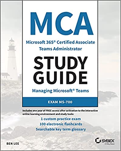 MS-700 Study Guide cover